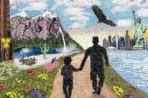 Operation Grateful Nation 2014