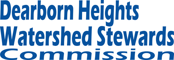 Dearborn Heights Watershed Steward Commission